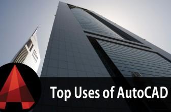 Comment utiliser Autocad?