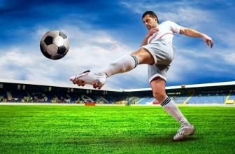 Une relation étroite et grandissante entre les casinos en ligne et les footballeurs