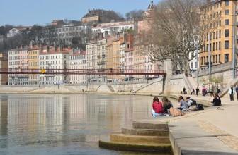 Lyon, la ville idéale pour lancer votre nouvelle entreprise
