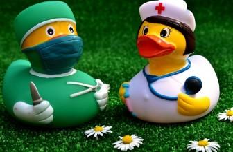 La tenue vestimentaire indispensable pour les hôpitaux