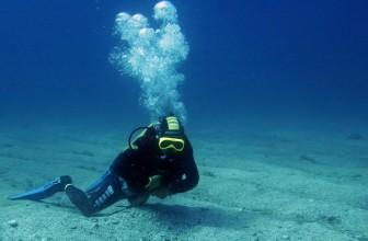 Bénéficiez de cours de plongée sous-marine en ligne
