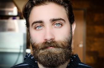 La barbe est définitivement de retour