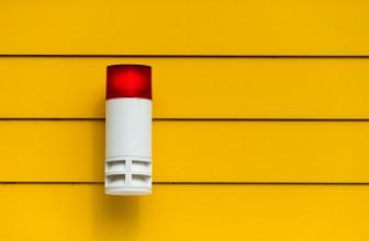 Se protéger des cambriolages grâce à un système d'alarme