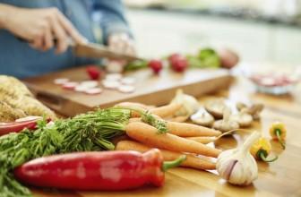 6 conseils pour manger sainement en 2021