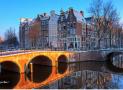 Profitez de votre voyage à Amsterdam