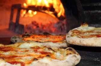 Dégustez une vraie pizza italienne dans un restaurant renommé
