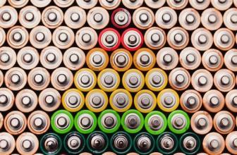 Cigarette électronique: batterie ou piles intégrées?