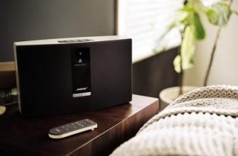 Bose Soundtouch 20 : un bijou esthétique et sonore