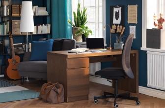 Décoration de bureau : emplacement, mobilier, plantes…
