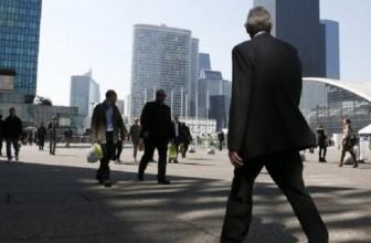 Les cadres sont de plus en plus nombreux en France