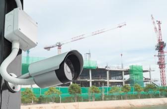 Qu'elles sont les avantages de la surveillance de chantier sans fil ?