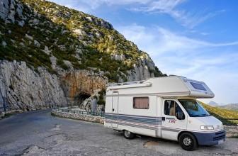 Road trip en camping-car aux USA : 5 choses à savoir avant de partir