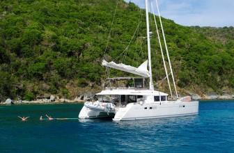 Pourquoi opter pour une croisière en Catamaran ?