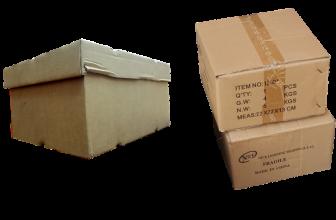 Carton : un matériau à privilégier pour le transport et l'envoi de marchandises