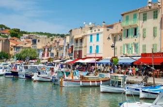 Visiter Cassis pendant vos vacances