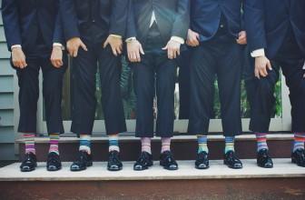 Chaussettes : comment bien les porter ?