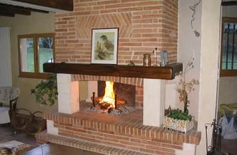 Obtenir une bonne cheminée dans sa maison