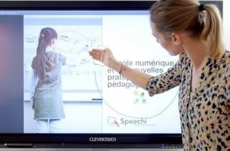 Bien choisir son écran interactif tactile