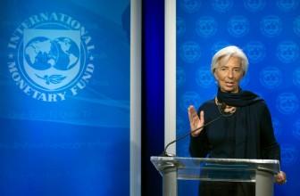 Christine Lagarde, la Française la plus puissante au monde