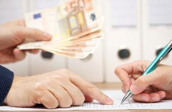 Obtenir un crédit sans justificatif, comment ça marche ?