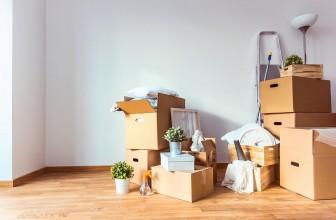 Vous voulez déménager bientôt ? Faites donc appel à un professionnel