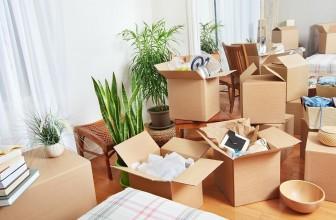 3 conseils pour bien préparer votre déménagement