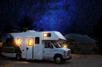 Conseils pour vivre en camping-car toute l'année
