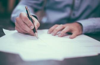Assurance habitation : comment la résilier ?