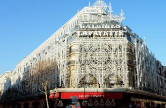 Pourquoi Paris concentre-t-il autant les enseignes de prestige ?