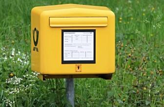 Le fonctionnement du routage courrier
