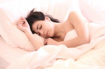 Du mal à dormir ? Agissez avec les compléments alimentaires !