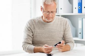 Comment lutter contre le diabète chez les seniors ?