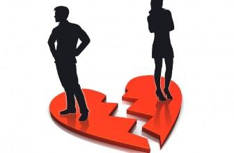 Les 4 types de divorce : lequel choisir ?