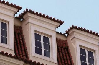 Quels sont les avantages du double vitrage dans un logement?