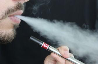 La cigarette électronique, une alternative qui sauve la vie des grands fumeurs