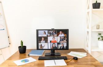 La visioconférence : une alternative innovante de communication pour les entreprises !