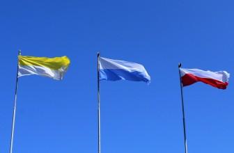 Faites confectionner de beaux drapeaux à vos couleurs