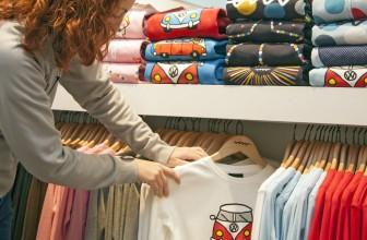 Tee-shirt personnalisé : est-ce le cadeau idéal