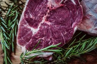 Découvrez les avantages de manger de la viande bio
