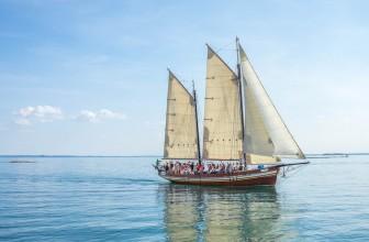 Location de voilier en Corse: comment ça marche?