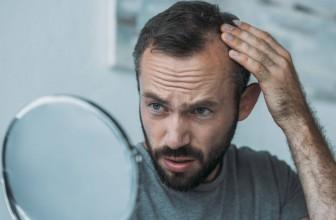 Perte de cheveux : la fin d'une fatalité !