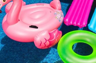 Comment bien choisir sa piscine gonflable ?