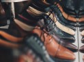 Comment nettoyer des chaussures en daim ?