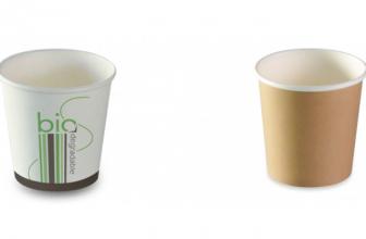 Pourquoi les gobelets en carton sont-ils tendance ?