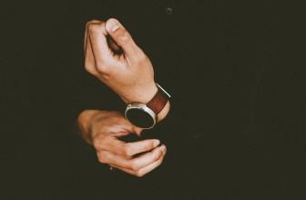 Comment choisir la montre selon la taille de son poignet?