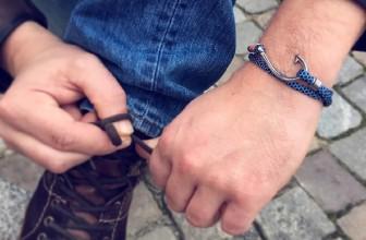 Comment choisir un bracelet pour homme ?