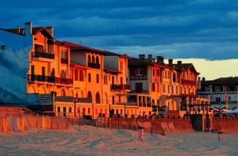 Peut-on faire des affaires sur l'immobilier au Pays basque ?