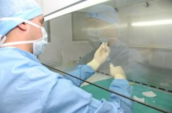 Une protection biologique optimale avec les équipements Noroit