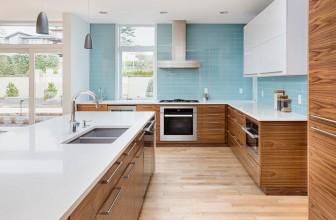 Quelques conseils pour l'installation d'une cuisine