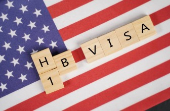 Comment obtenir le visa H1B ?